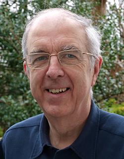Gareth Ffowc Roberts
