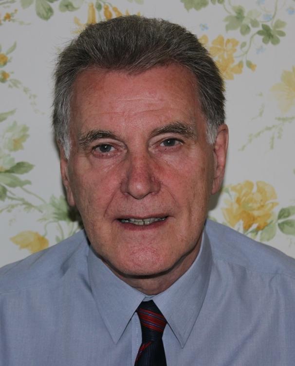 Gordon  Roberts